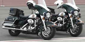 Ill. City Chooses Purchase Over Lease of Police Motorcycles