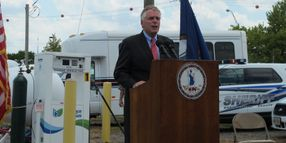 Va. Exceeds Alt-Fuel Fleet Goals