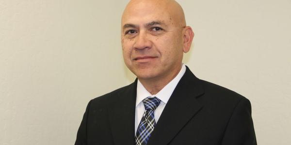 Jose Gallardo, fleet manager, City of Concord, Calif.