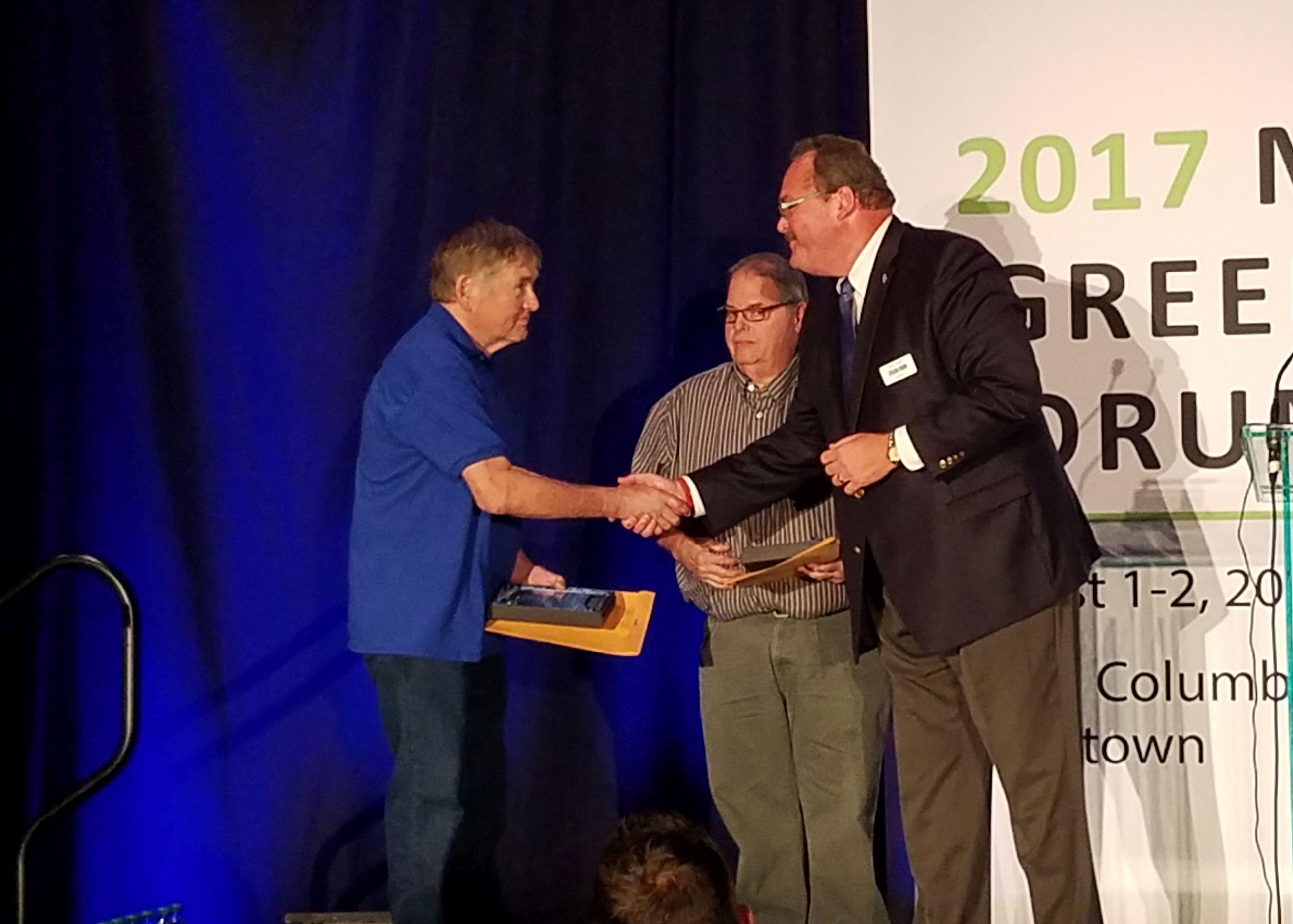 MEMA Awards Technicians of the Year