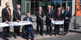 Kubota Opens Texas Headquarters