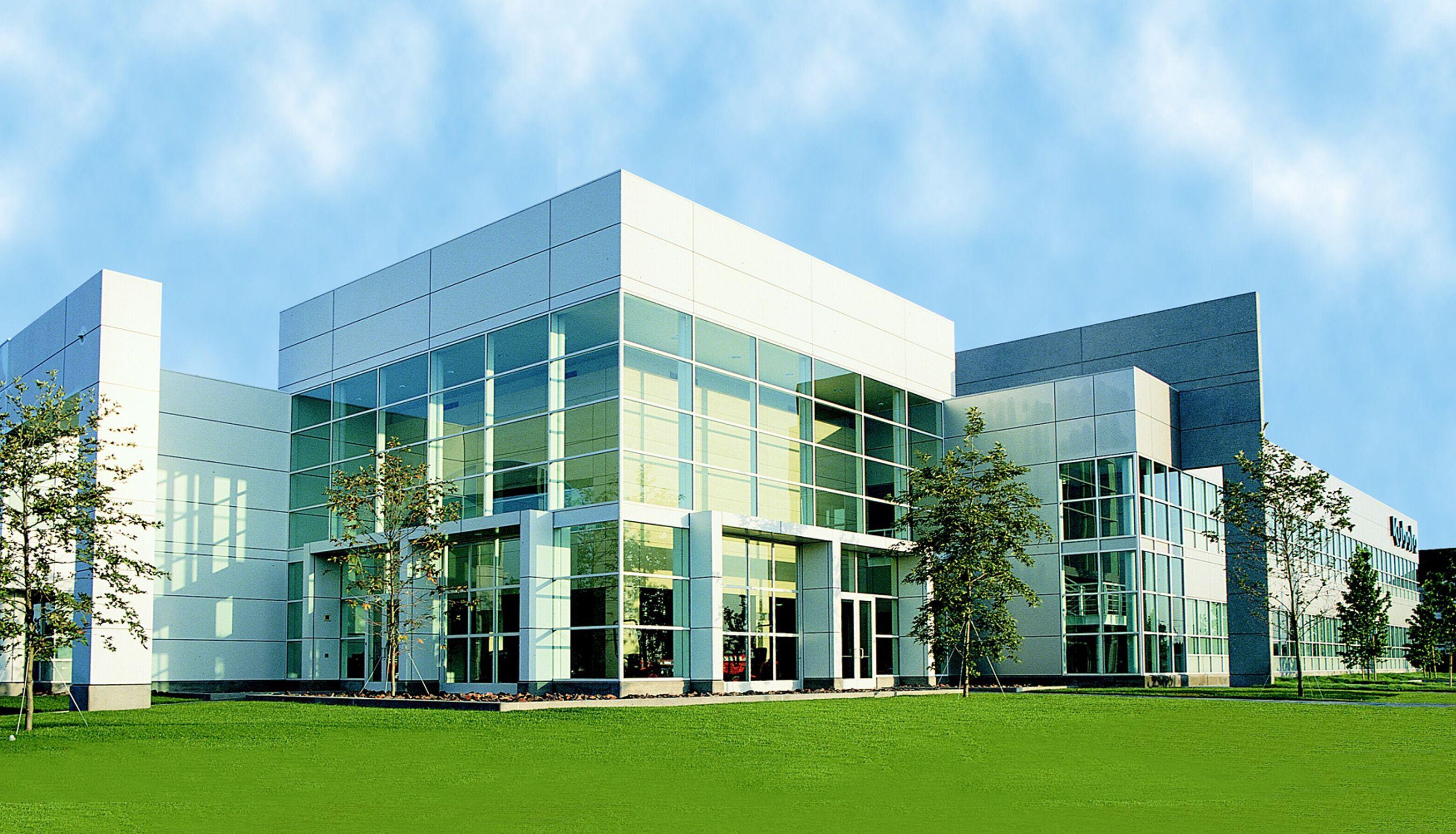 Kubota to Relocate Corporate Headquarters to Texas