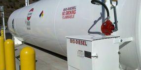 Chula Vista Heavy-Duty Fleet Goes Green with Biodiesel Tank