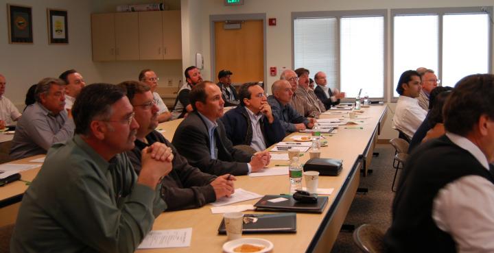 Culver City Hosts Regulatory Technical Summit