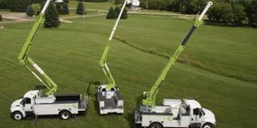 Terex Utilities Receives Grant from California Energy Commission
