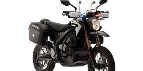 Zero Motorcycles Introduces 2012 Zero DS Police Motorcycle