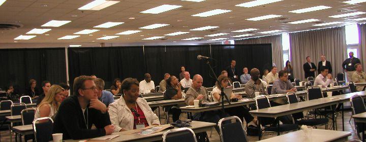 City of Santa Monica Hosts Fleet Conference at AltCar Expo
