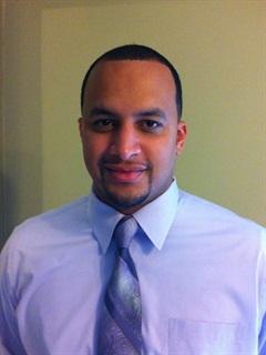 Mario Guzman, fleet administrator for the City of Boynton Beach, Fla.