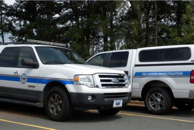 Evaluation Of Nc Bureau Of Investigation Fleet Recommends Stronger