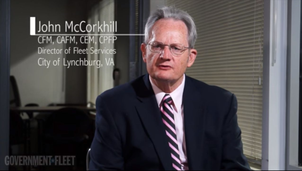 McCorkhill Featured in Knowledge Sharing Video