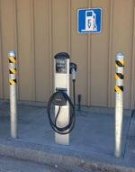 Mill Valley, Calif., Leases New EVs and Opens New Charging Station