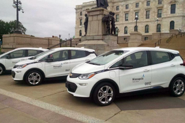 Study: Slow EV Transition Could Save Minneapolis Fleet Costs