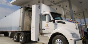 Ohio County Opens CNG Station