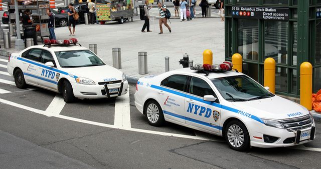 NYPD May Invest $10.4M in Bulletproof Windows