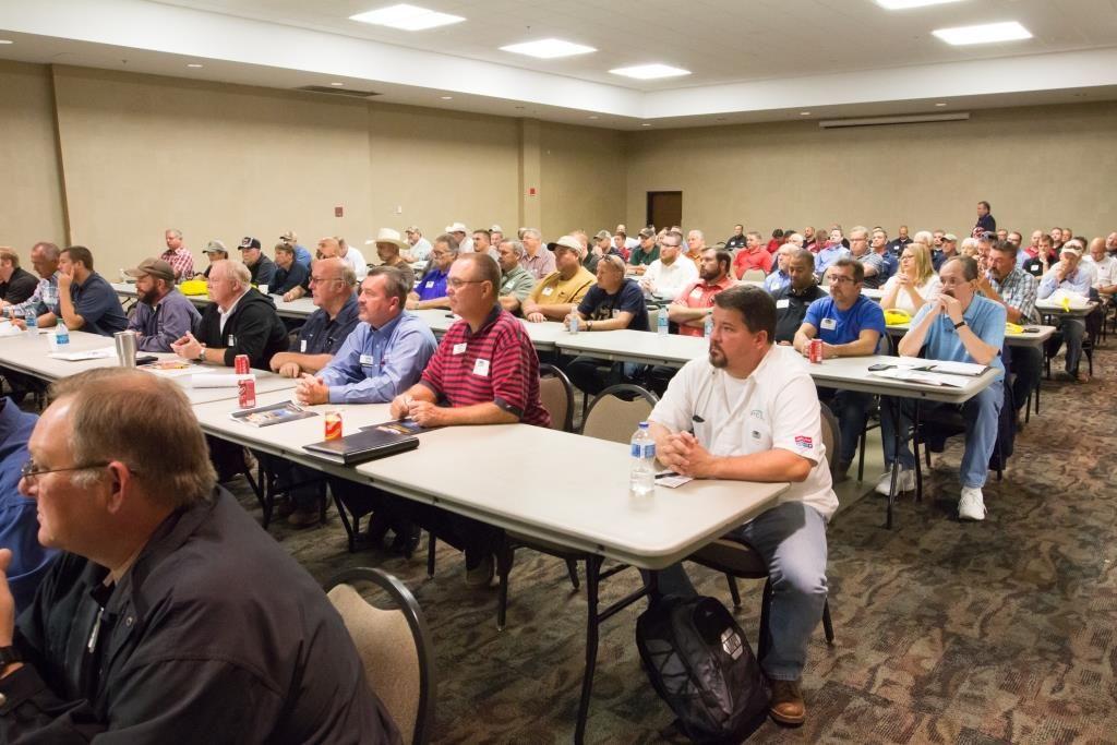 Okla. Fleet Association Expands Second Annual Convention