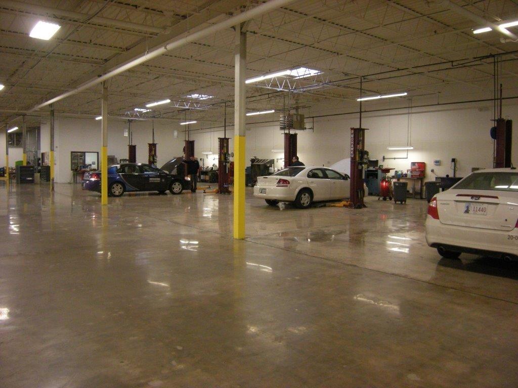 Audit: Okla. Should Trim Underused Vehicles to Save $1.3M