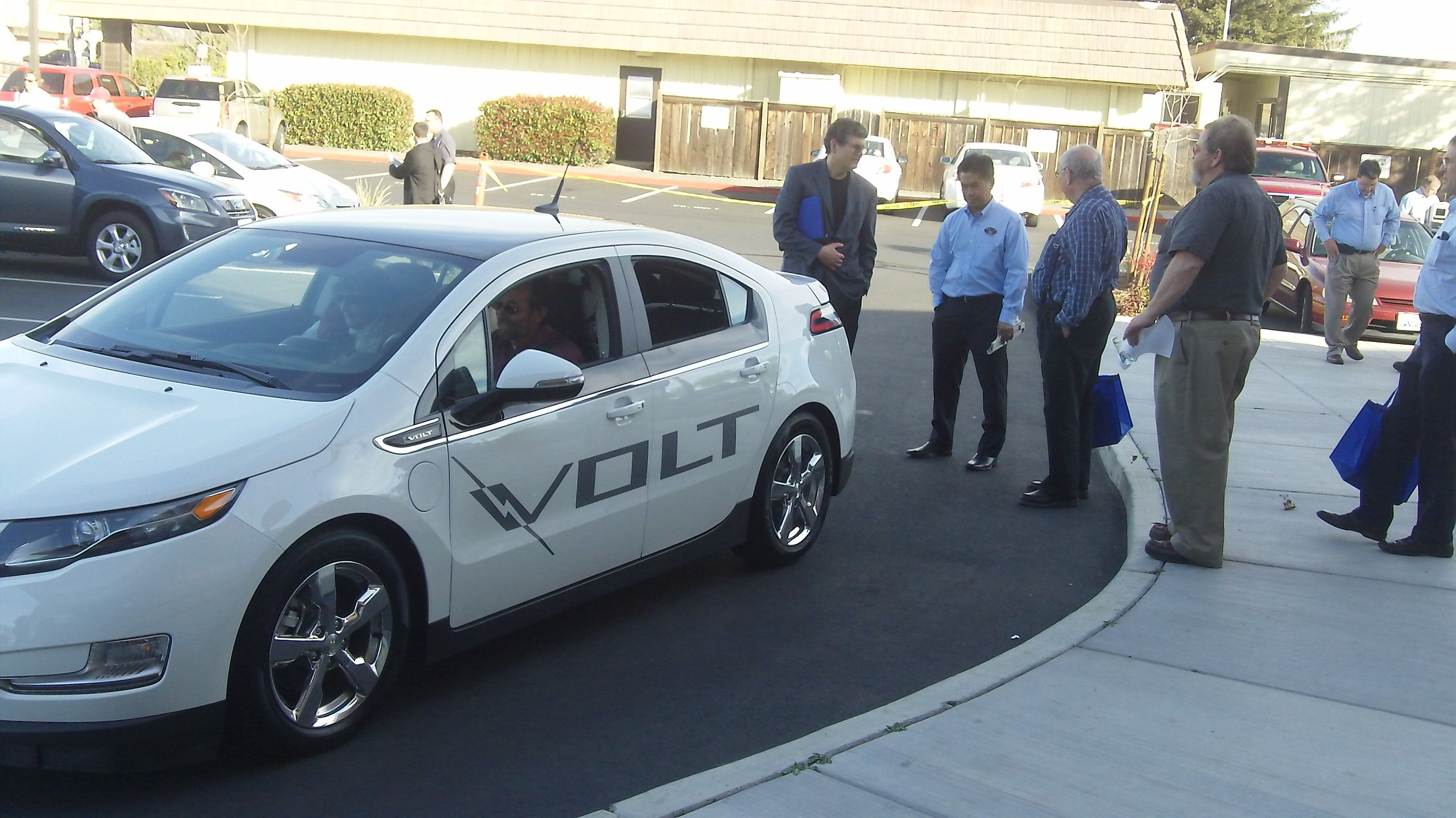 East Bay Clean Cities Hosts a Successful Plug-in and EV Showcase