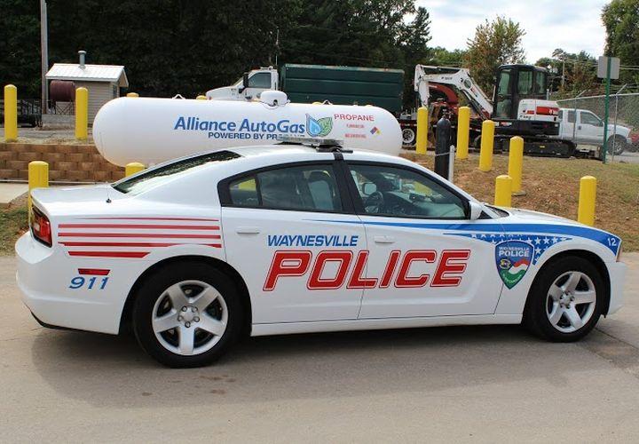 Alliance AutoGas Offers Law Enforcement Training