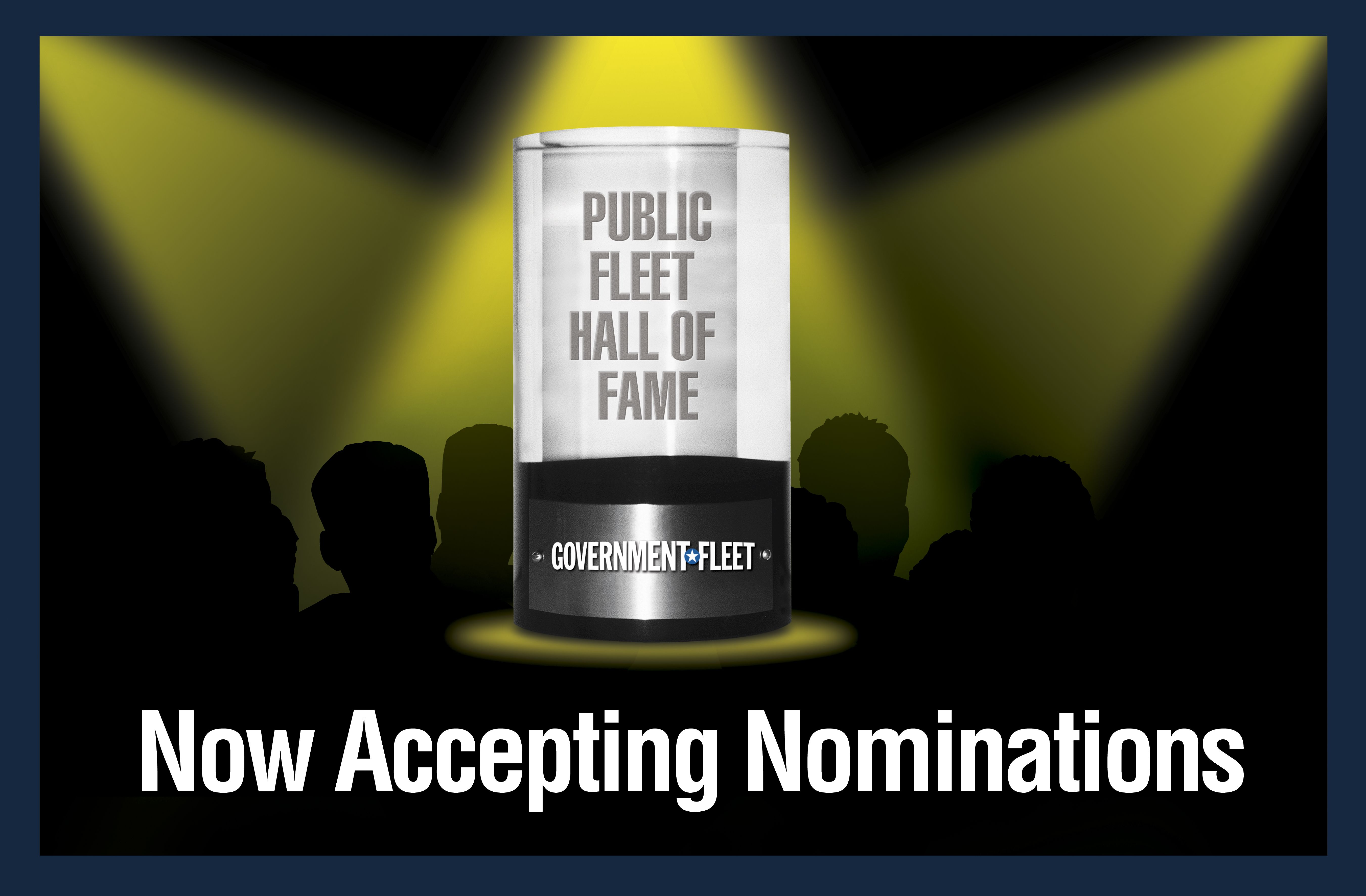 Public Fleet Hall of Fame Nominations Due March 31