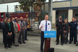 San Diego Adopts Renewable Diesel