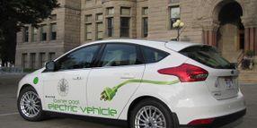 Salt Lake City Adds $1.75M to Fleet Fund