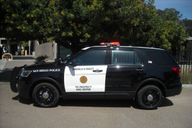 San Diego to Tap Replacement Fund for 'Critical' Vehicles