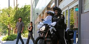 San Jose State University Purchases Electric Motorcycles for Police Fleet