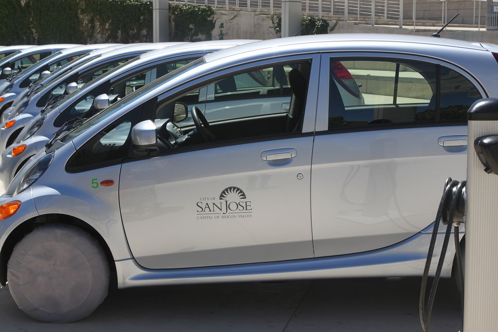 4 Northern Calif. Fleets Collaborate to Deploy 50 EVs