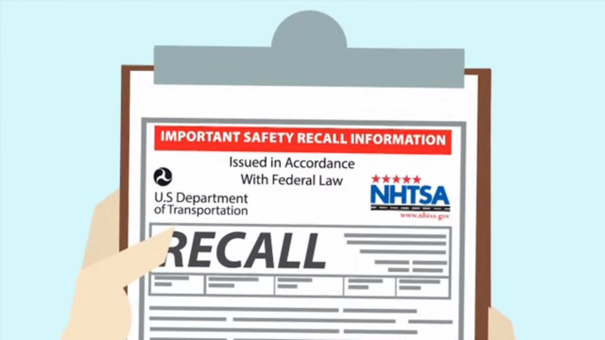 Chevrolet Tahoe PPVs Recalled for Fire Risk
