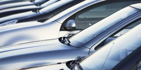 Ky. City to Lease Vehicles