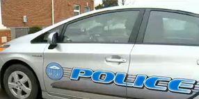 Tenn. Police Chief Prefers Prius