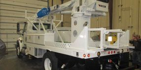 Terex Rolls Out Utility Truck Spec'ing Standards
