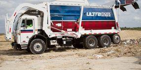 McNeilus Recalls Refuse Trucks for Fire Risk