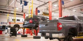 Texas County Expects Savings with In-House Emissions Testing