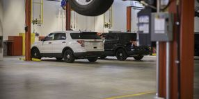 Fla. County Seeks New Sheriff Fleet Facility