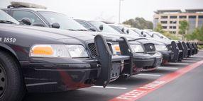 Va. City Urgently Needs Police, Fire Fleet Upgrades