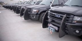 Mo. County Proposes Tax Hike to Fund Fleet