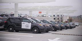 Ind. City Expands Take-Home Police Car Program