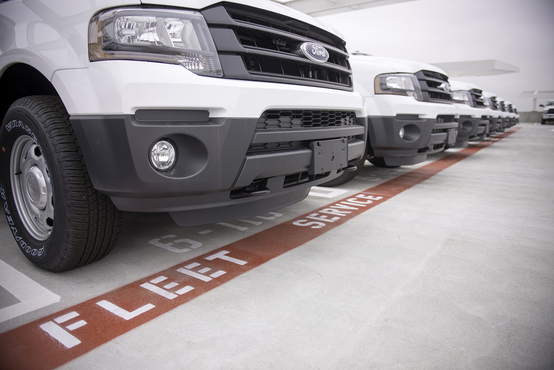 Utility Employees Found Using Fleet Vehicles for Personal Use