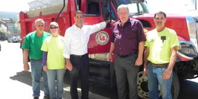Ulster County, N.Y., Uses Grant Funds to Install AVLs in Area Municipal Fleet Vehicles