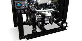 Westport Developing 3.8L NatGas, Propane Engine