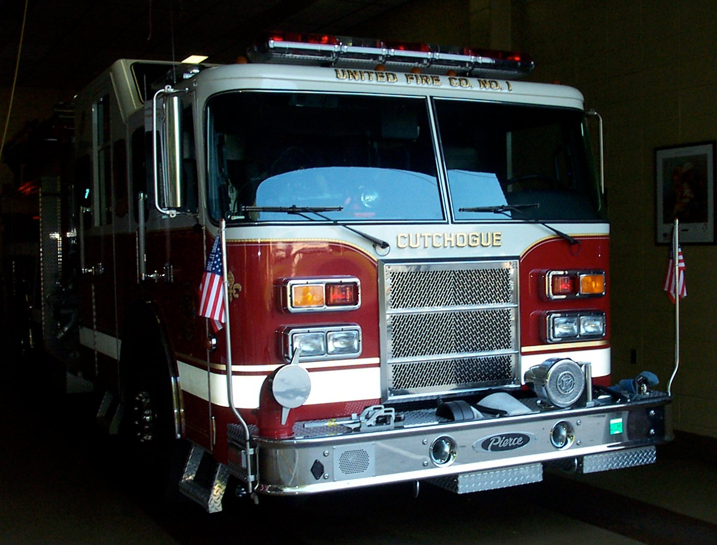Oklahoma City FD Purchases 20 New Fire Engines
