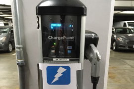 EV Charging Pilot Minimizes Calif. County's Energy Use Spikes