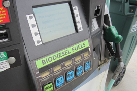 Feds Add Biodiesel Quality Requirement to Fuel Contracts