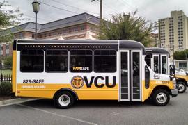 VCU Adds Propane Autogas Shuttles