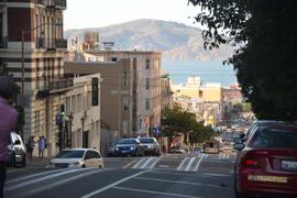San Francisco's Renewable Diesel Detailed