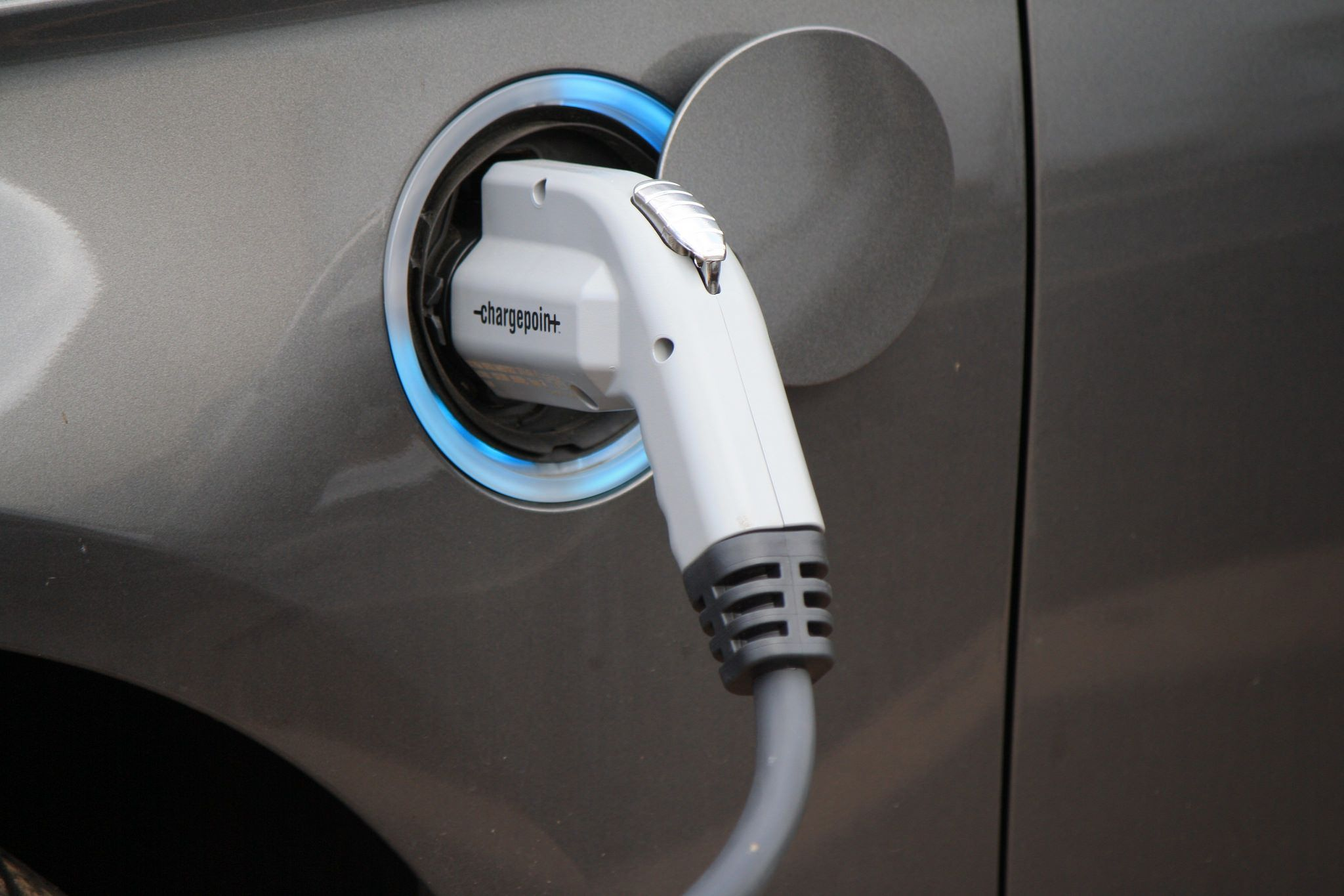 Calif. City's Climate Plan Focuses on Vehicle Electrification