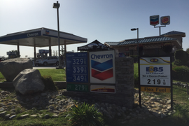Pearson, G&M Oil to Open E-85 Stations in SoCal