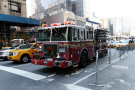 New York City Defends Fleet Safety Initiatives