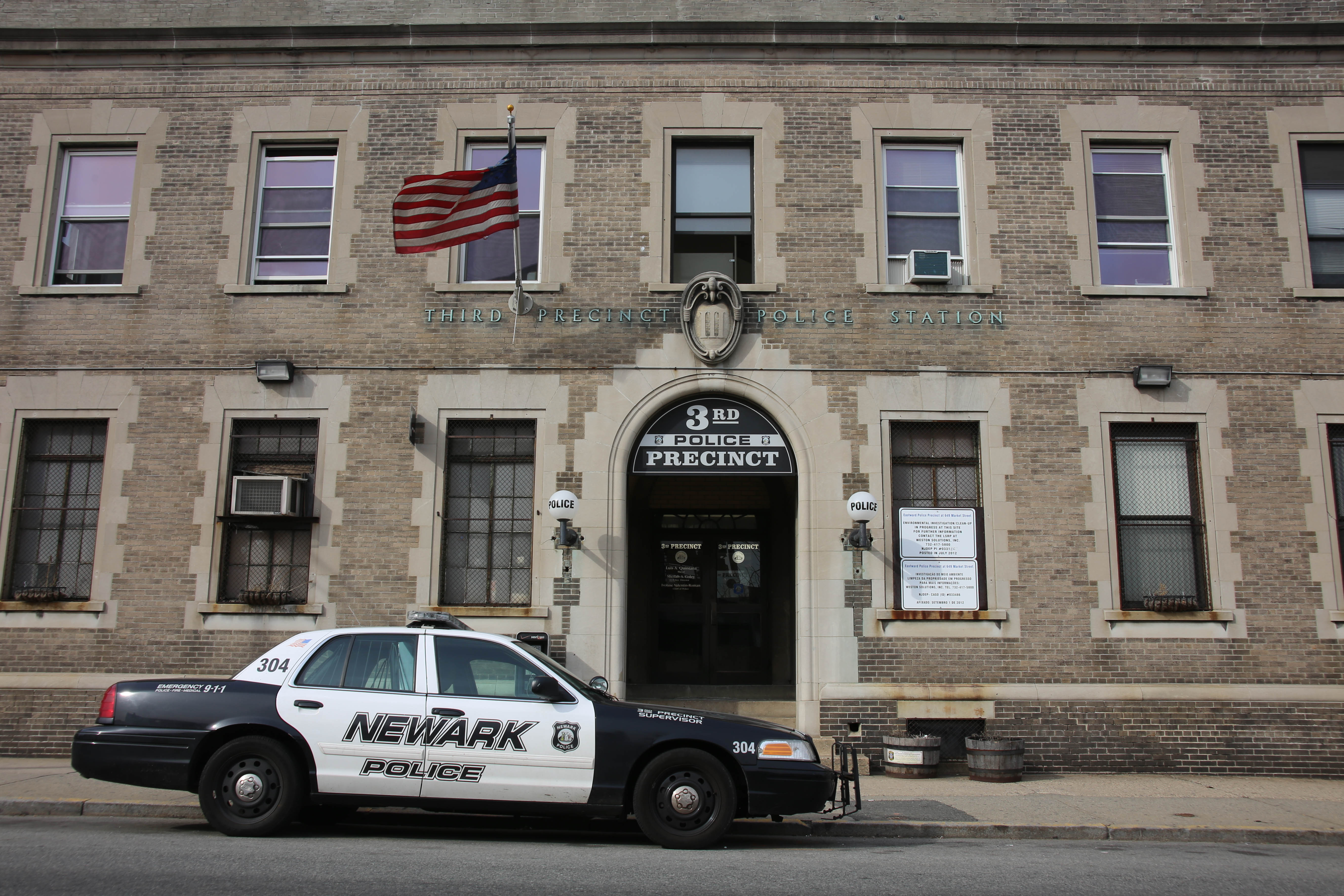 Private Funding Helps N.J. City Upgrade Police Fleet